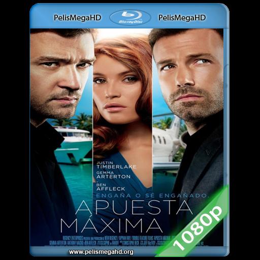 APUESTA MÁXIMA (2013) 1080P HD MKV ESPAÑOL LATINO