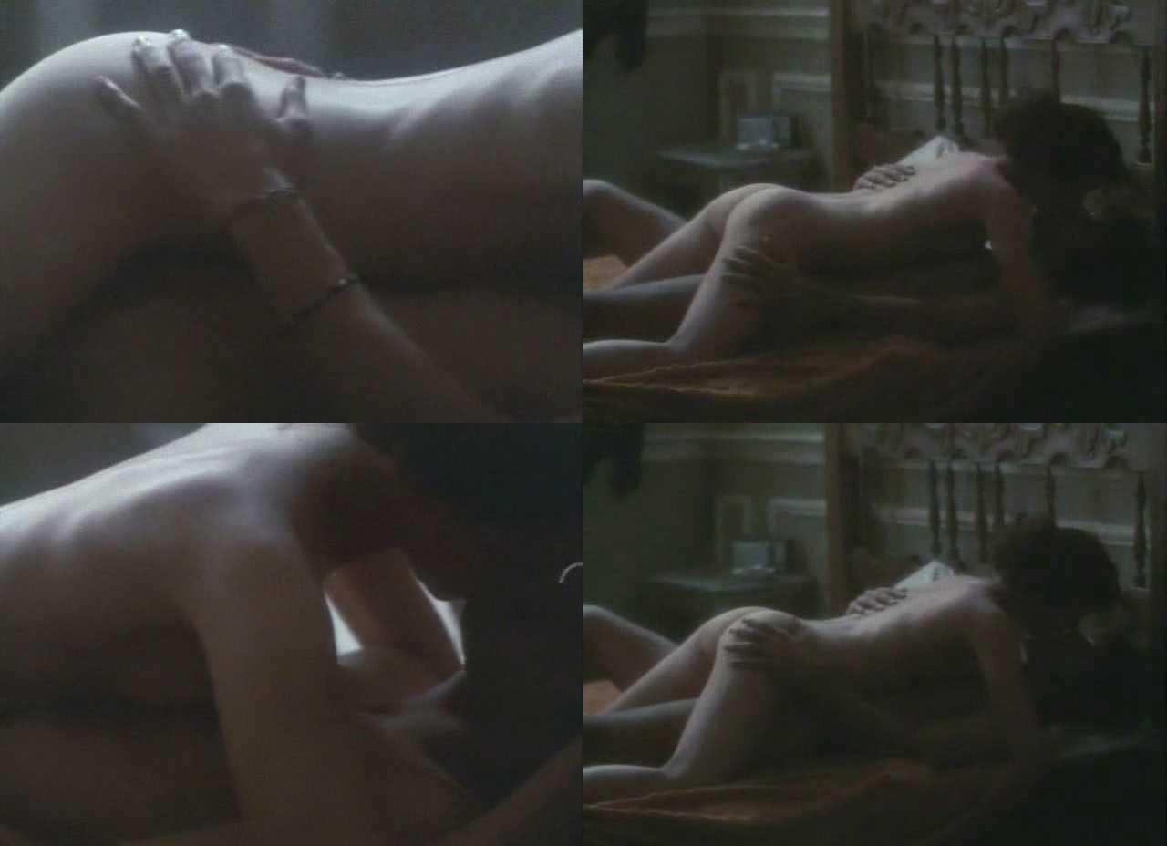 Madeleine Stowe Tropical Snow Nude