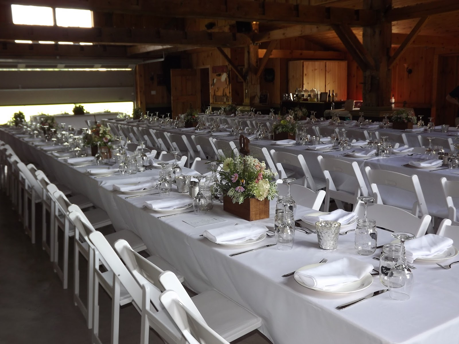 Servants Heart Catering A Beautiful Wedding At The Mill House Picton