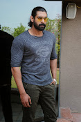 Rana Daggubati Rock Solid Fitness Photos-thumbnail-15
