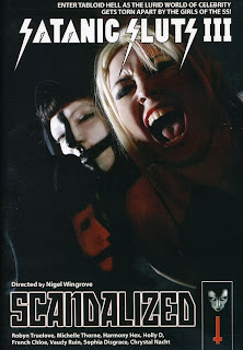 Satanic Sluts 3: Scandalized 2009