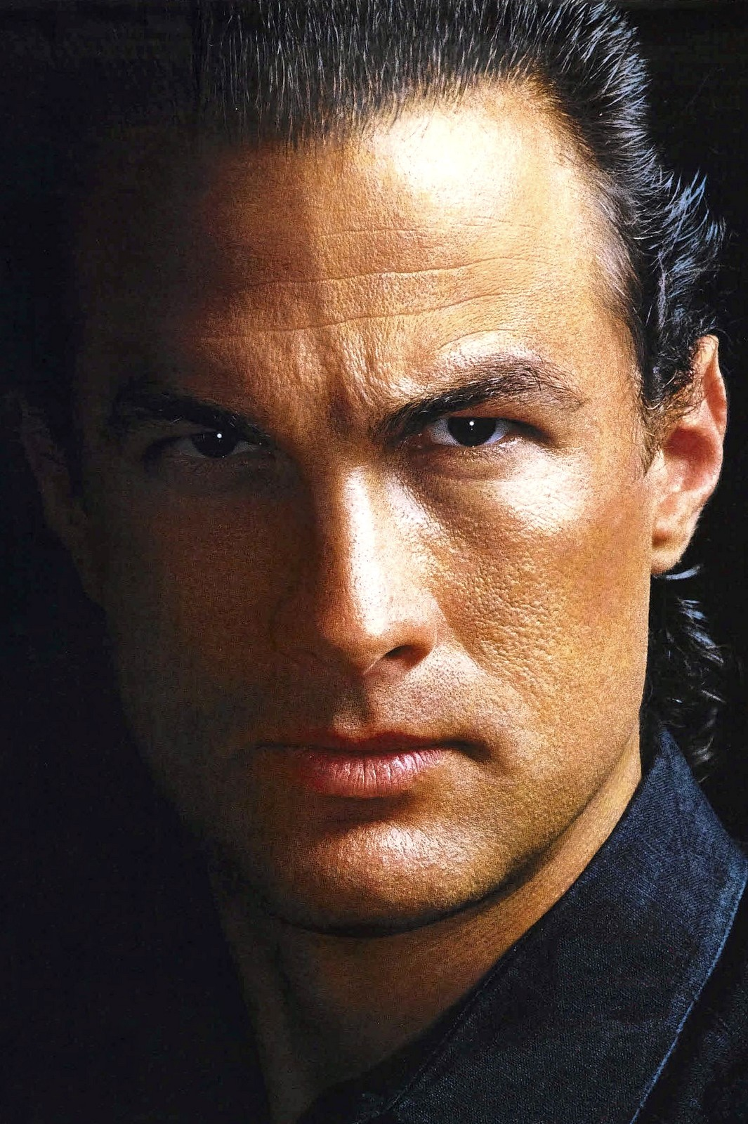 People Steven Seagal