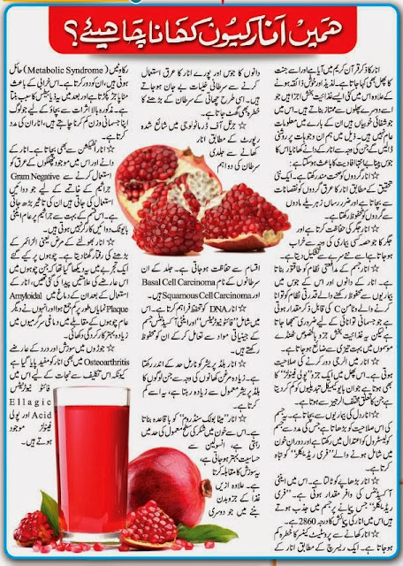 how to eat pomegranate nz