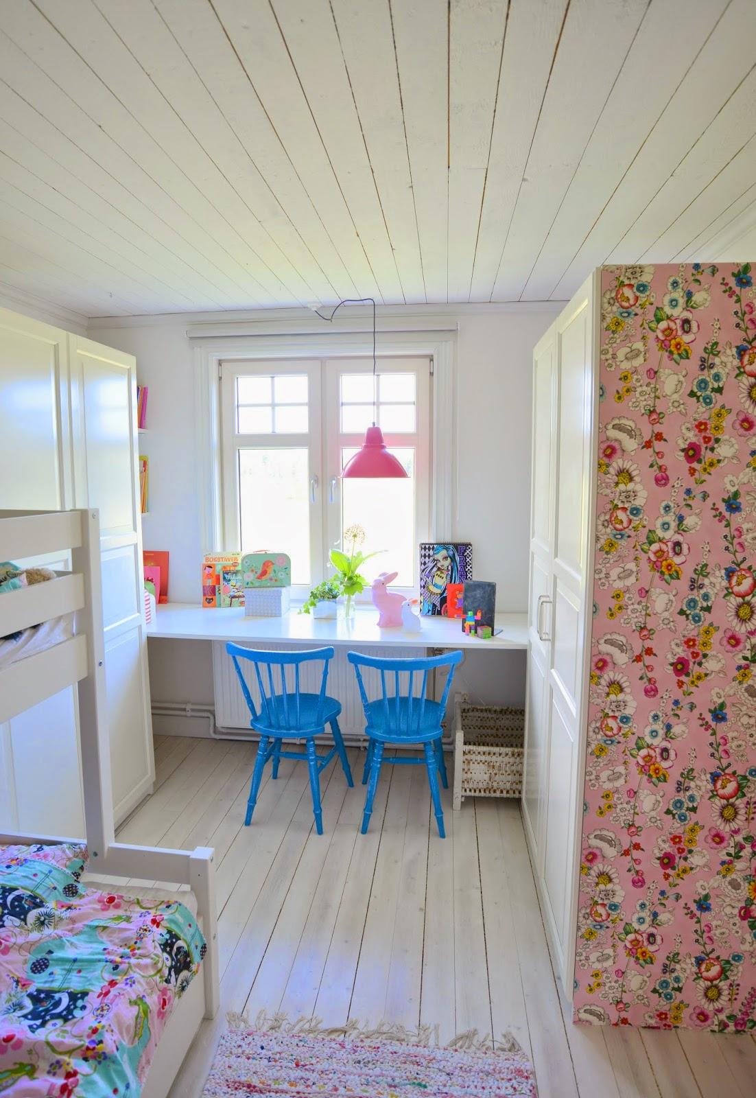 add: design / anna stenberg / lantligt på svanängen: Emma och ...
