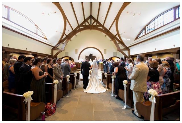 newport wedding salve regina