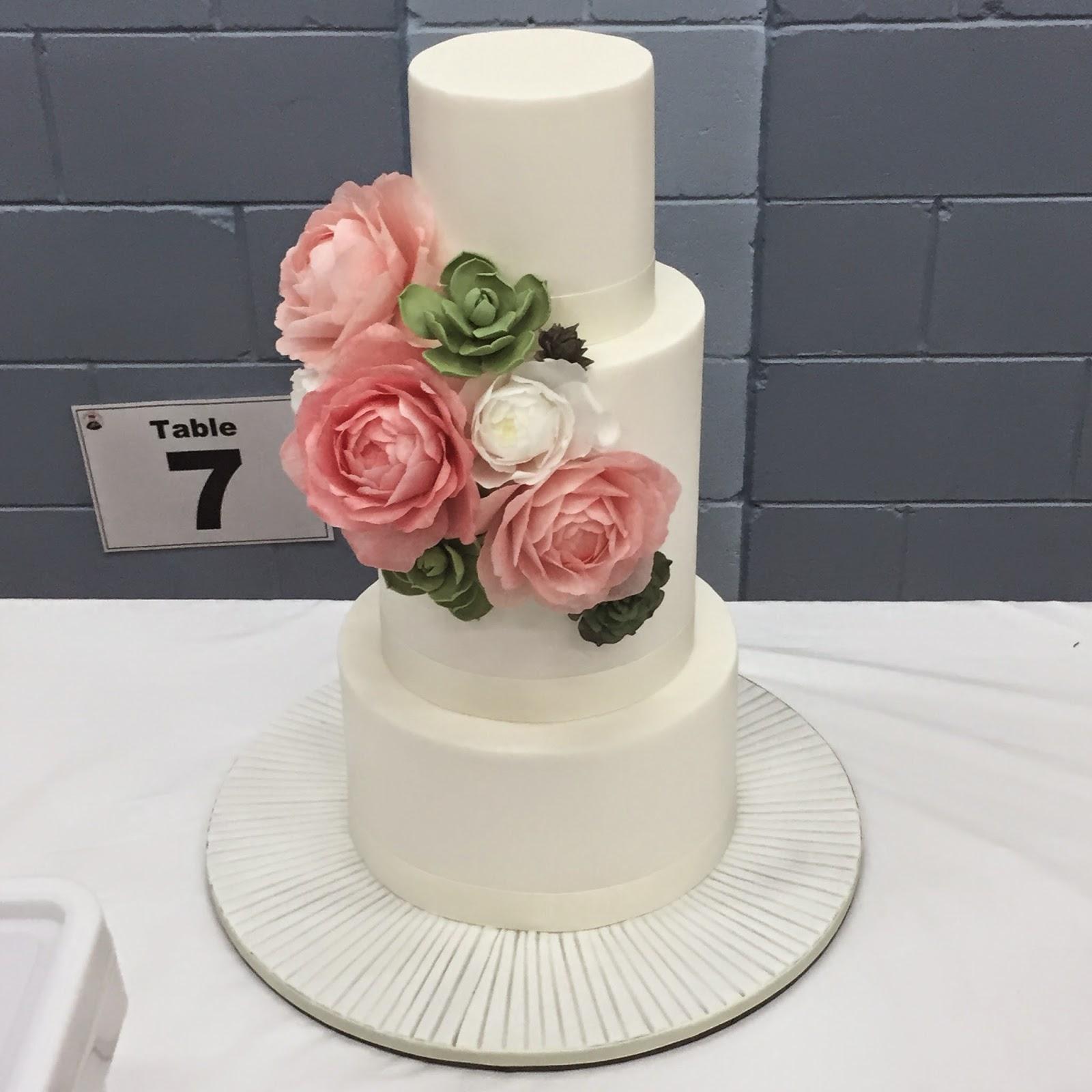Cassie Cakes Brisbane Cake Expo