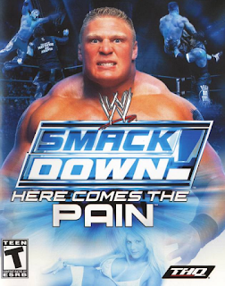 smackdown here comes the pain pc