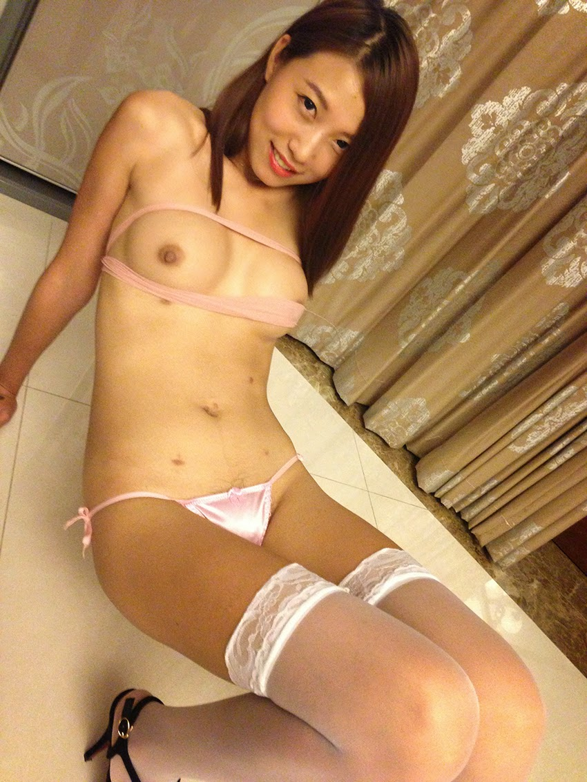 nude asian girl scandal