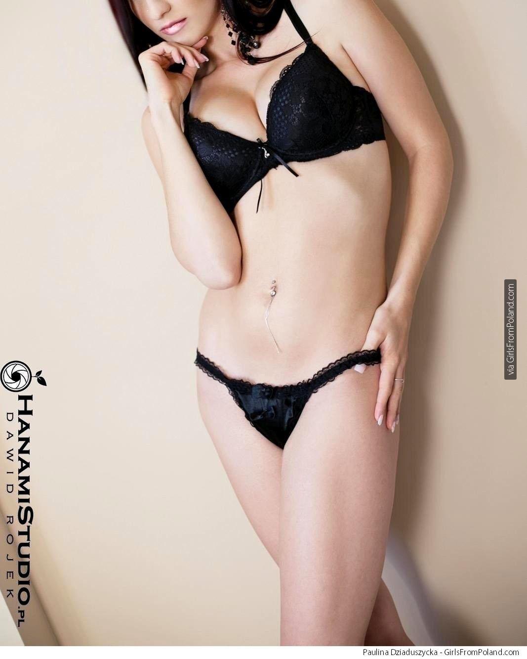 Paulina Dziaduszycka Zdjęcie 11