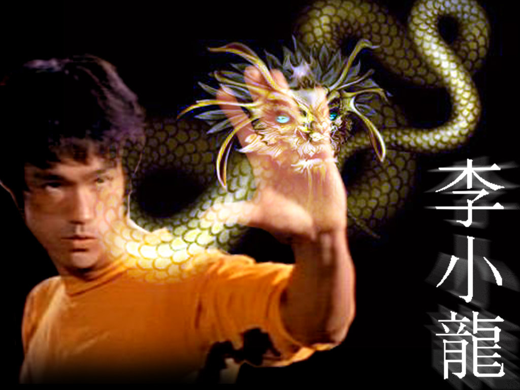 Bruce Lee Jeet Kune do Wallpaper Jeet Kune do Wallpaper