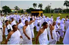 Pentingnya Manasik Haji & Umroh