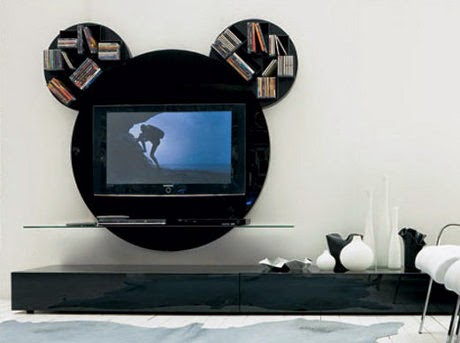 kids tv stand mickey mouse paciniecappellini