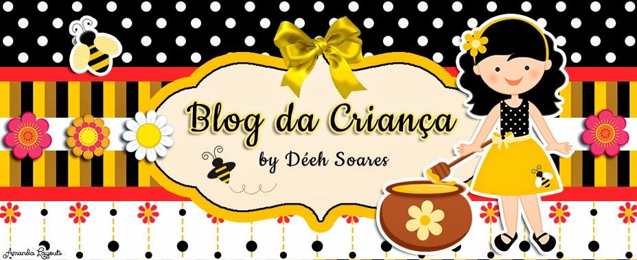 Blog da Criança!!!