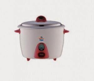 Buy Bajaj 2.8 L RCX28 Rice Cooker at Rs.2069 Via shopclues & get 150 Citrus Cash :buytoearn
