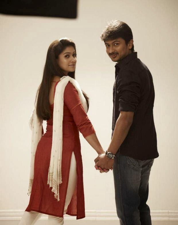 Nayanatara hot photos in Seenugadi Love Story Movie