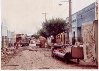 Rua Eloy de Souza