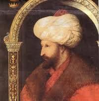 Γιατί δεν ανοίγει ο τάφος του Μωάμεθ του Πορθητή; Τι φοβούνται οι τούρκοι...