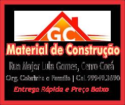 GC Material de Construção
