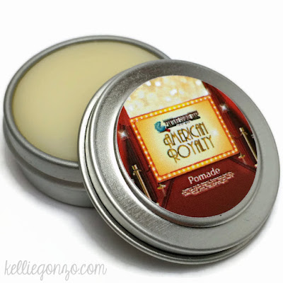 Fortune Cookie Soap Pomade - American Royalty