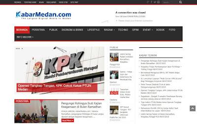 KabarMedan.com Sumber Informasi Orang Medan
