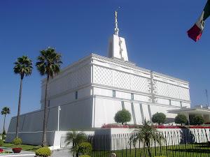Mexico City Temple