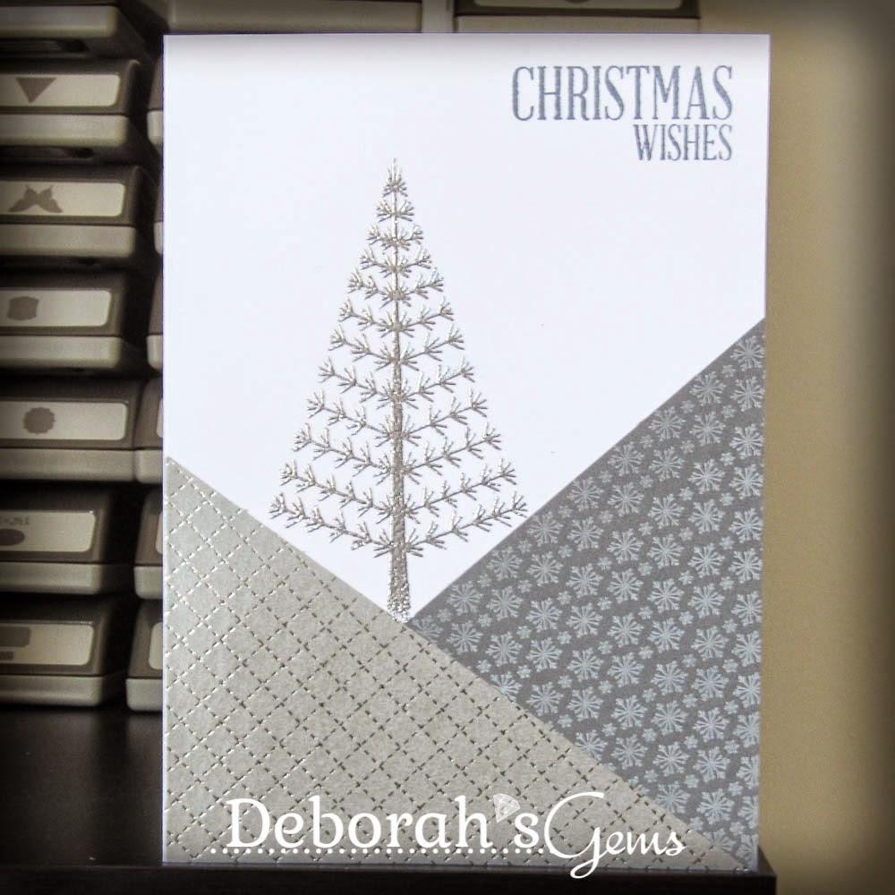 Christmas Wishes sq - photo by Deborah Frings - Deborah's Gems