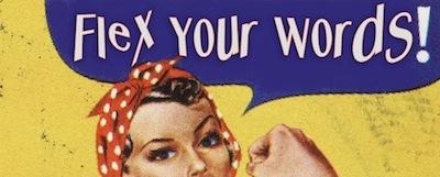 Flex Your Words