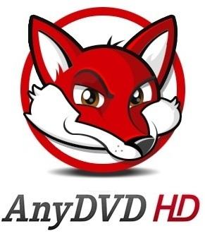 AnyDVD - это программа для дешифрования CSS и снятия региональной защиты с