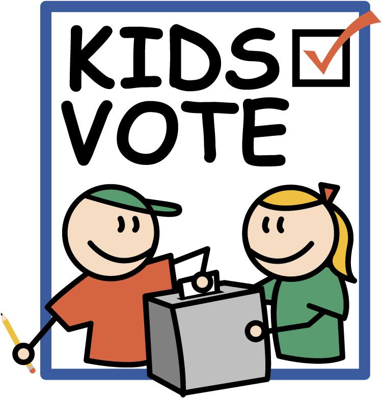 printable kids voting ballot | just b.CAUSE