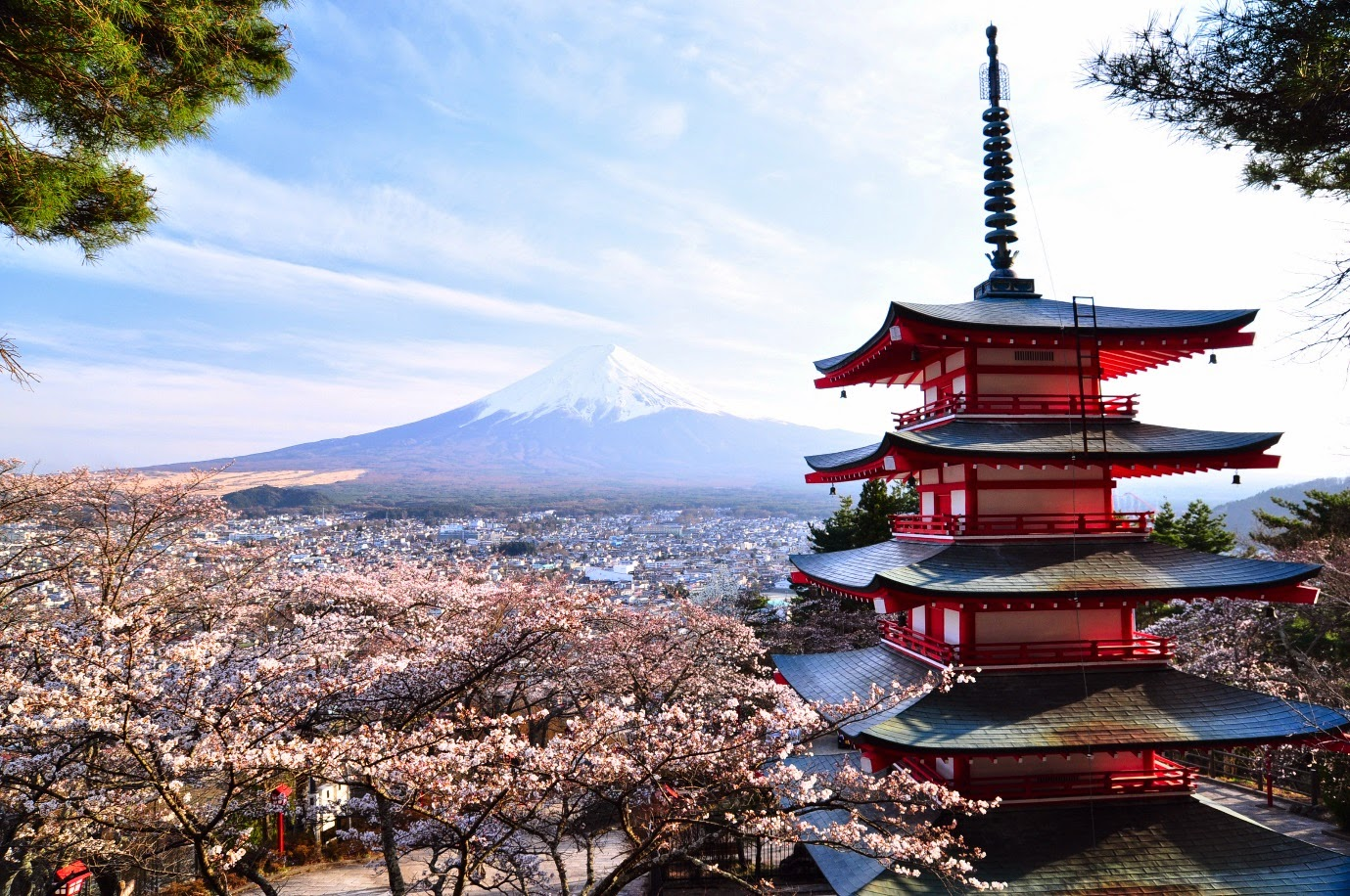 Tawaran Latihan Perguruan Biasiswa Kerajaan Jepun 2015 (Monbukagakusho : MEXT)