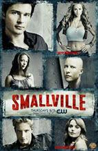 Phim Thị Trấn Smallville 7