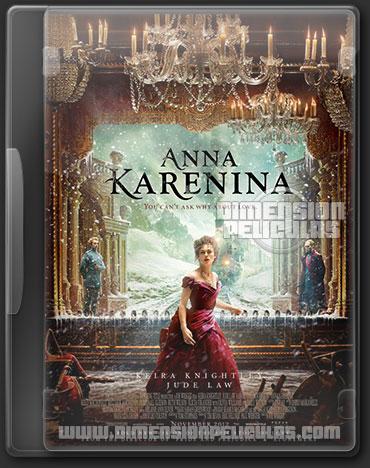 Anna Karenina (DVDRip Español Latino) (2012)