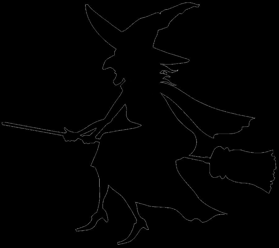 Bruxa halloween quero imagem - Halloween fensterbilder ...