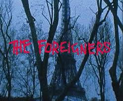 ALTAMONT - The Foreigners