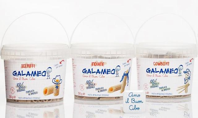 Galameo pasta