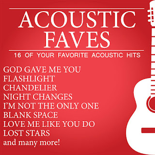 Novecento - Acoustic Faves - 16 of Your Favorite Acoustic Hits on iTunes