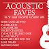 Novecento - Acoustic Faves - 16 of Your Favorite Acoustic Hits - Album (2015) [iTunes Plus AAC M4A]