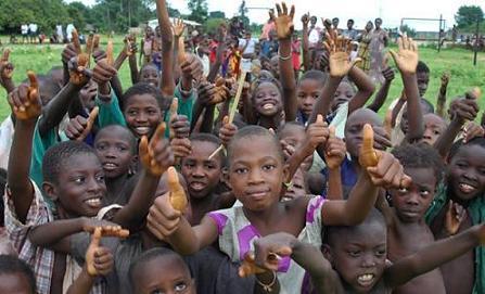 Guiné Bissau: Associação e PJ descobrem criança de oito anos acorrentada em casa