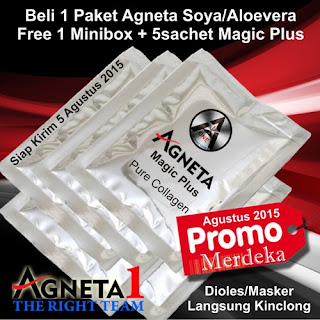 Agneta Magic Plus - 082130077000