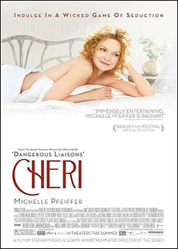 Download - Chéri DVDRip - AVI - Dublado
