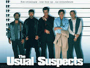 The Usual Suspects. Usually films about deception keep the viewer in the .