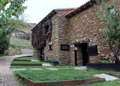 Restaurantes de La Hiruela