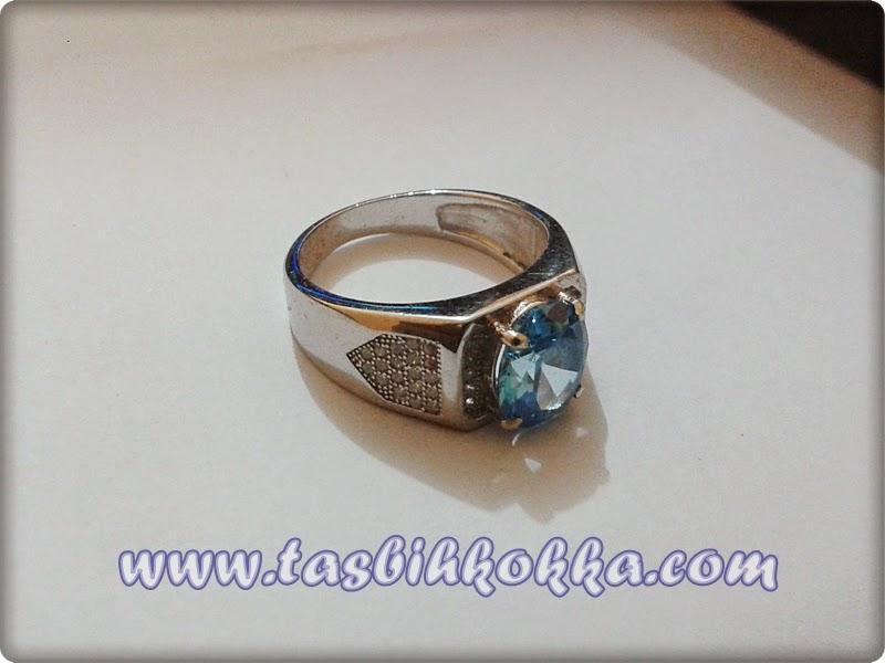 Aquamarine Perak