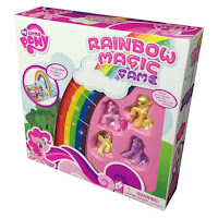 Rainbow Magic Game