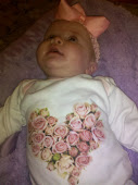 Sweet Grandaughter Sophia