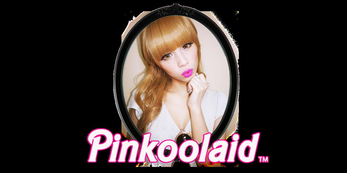 Pinkoolaid