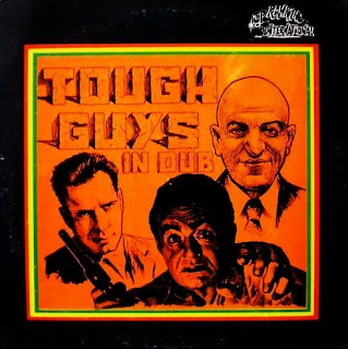 Fatman Riddim Section - Tough Guys In Dub