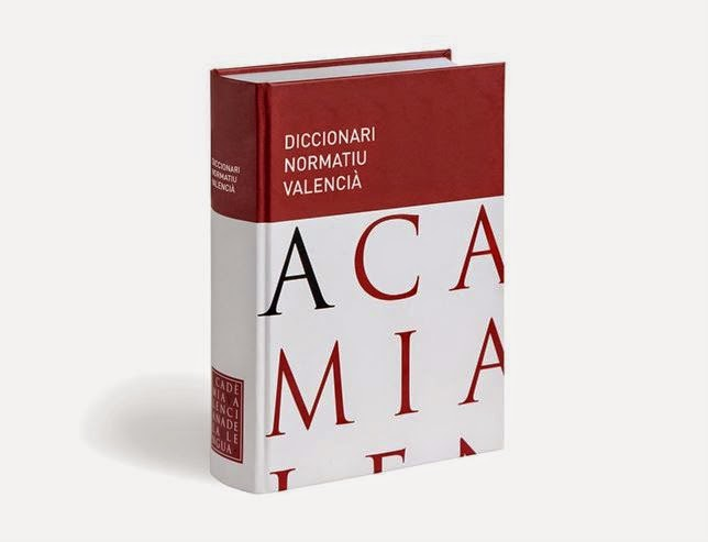 Diccionari Normatiu Valencià