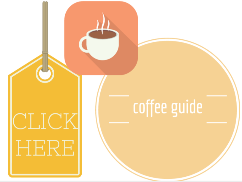COFFEE GUIDE TO OSLO