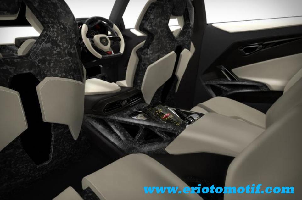 Lamborghini Urus Berjenis Suv Akan Segera Hadir Di Indonesia